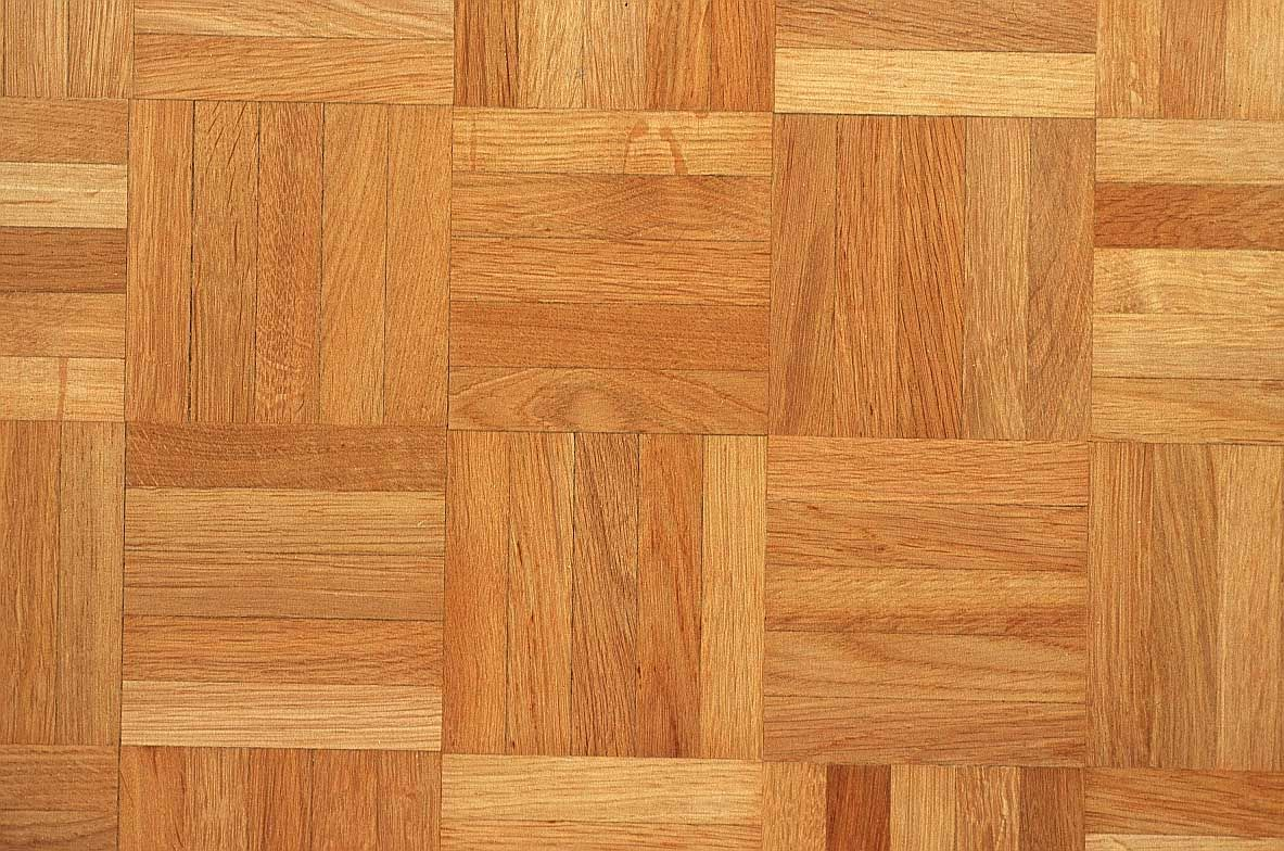 wooden floor looks like a jigsaw puzzle - Puzzle Wood Flooring