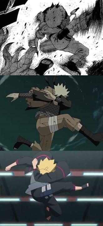 The Uzumaki Dab Xd Uzumakinaruto Naruto Naruto Naruto Uzumaki