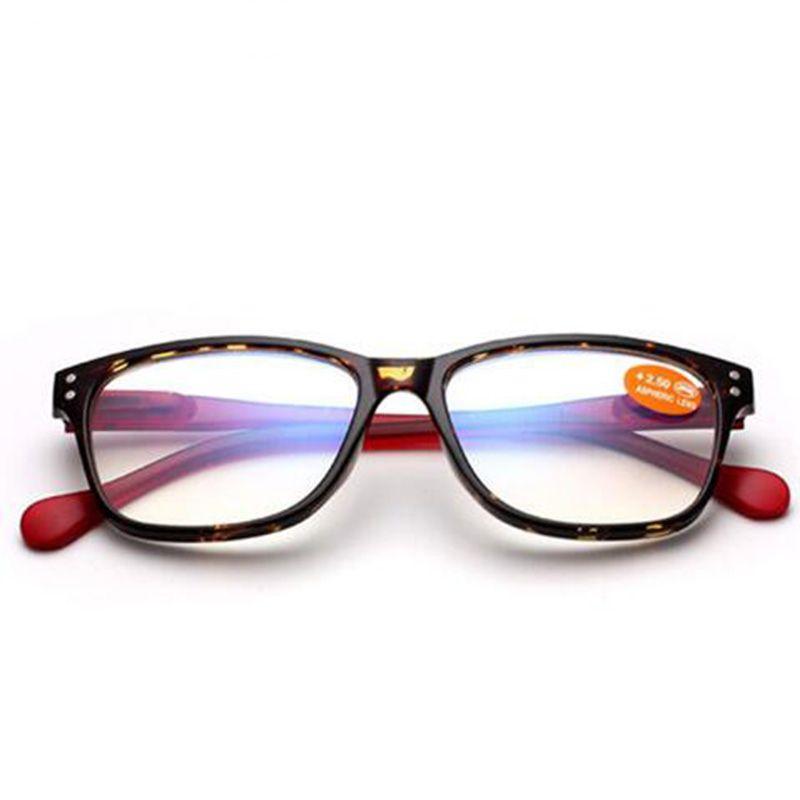 Plegable Gafas de Lectura Marco de Anteojos Mujeres Hombres ...