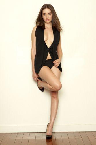 brie hot Alison