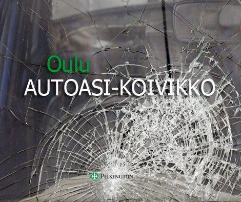 Autoasi Koivikko