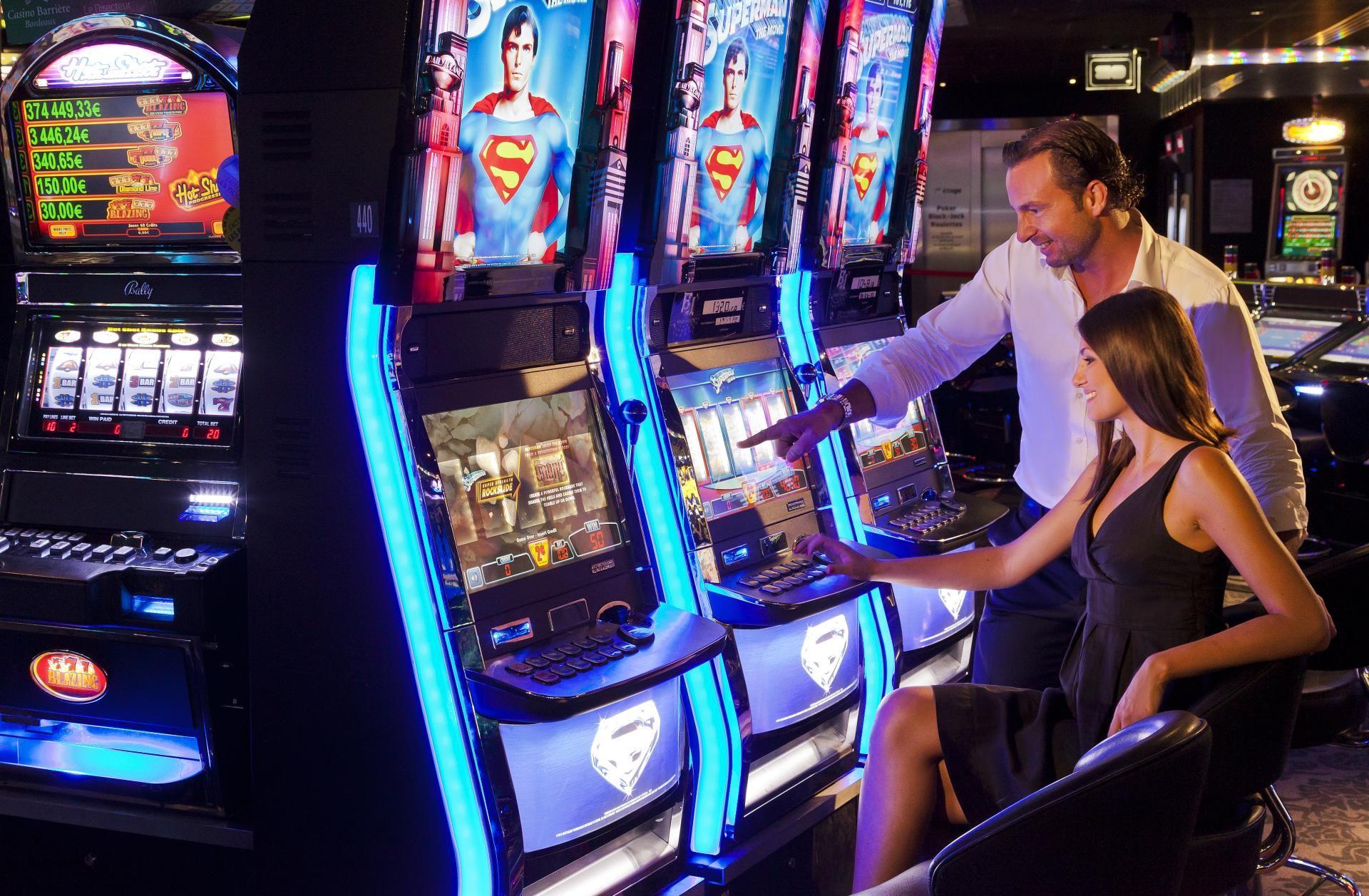 онлайн деньги автоматы в игровые