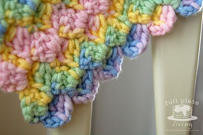 CUTE I Wish I Could Fly Baby Afghan//Crochet Pattern INSTRUCTIONS ONLY