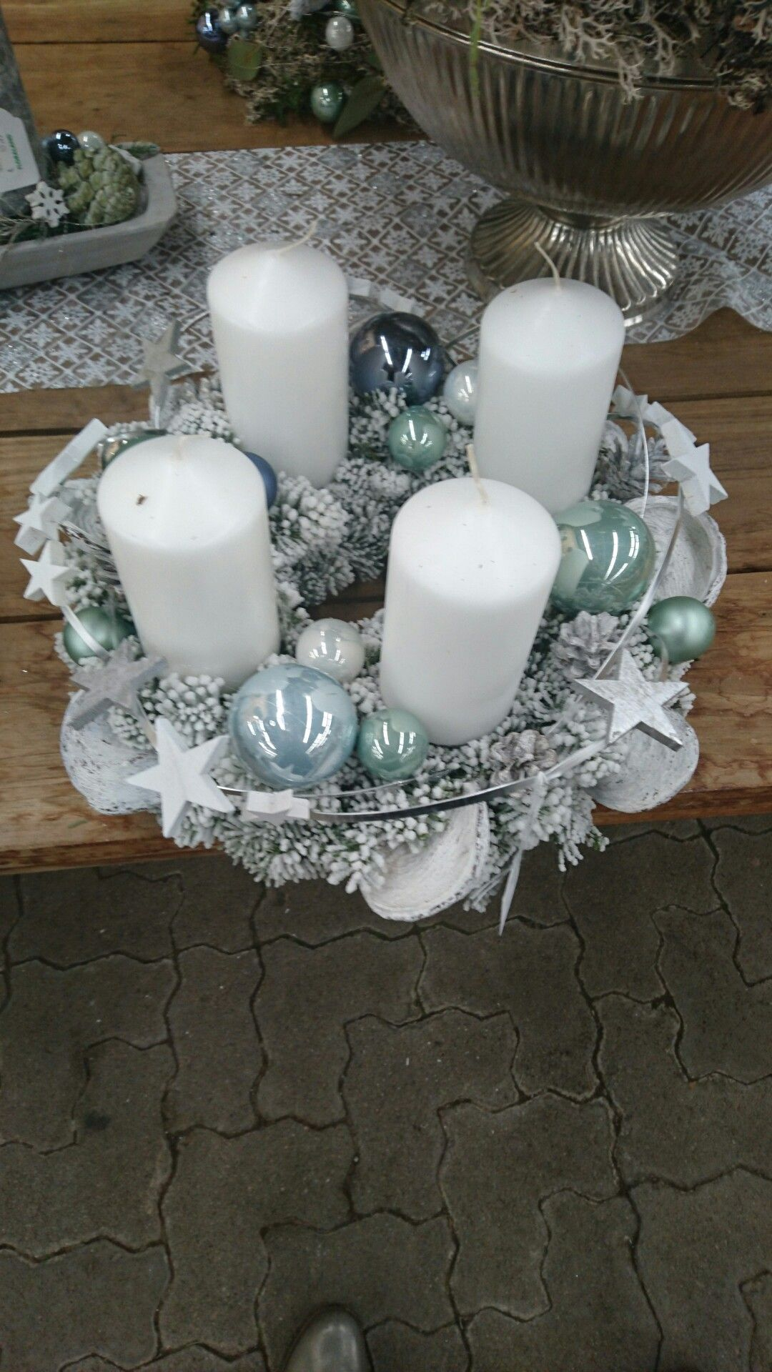 Pin by Mária König on advent Tea lights, Tea light