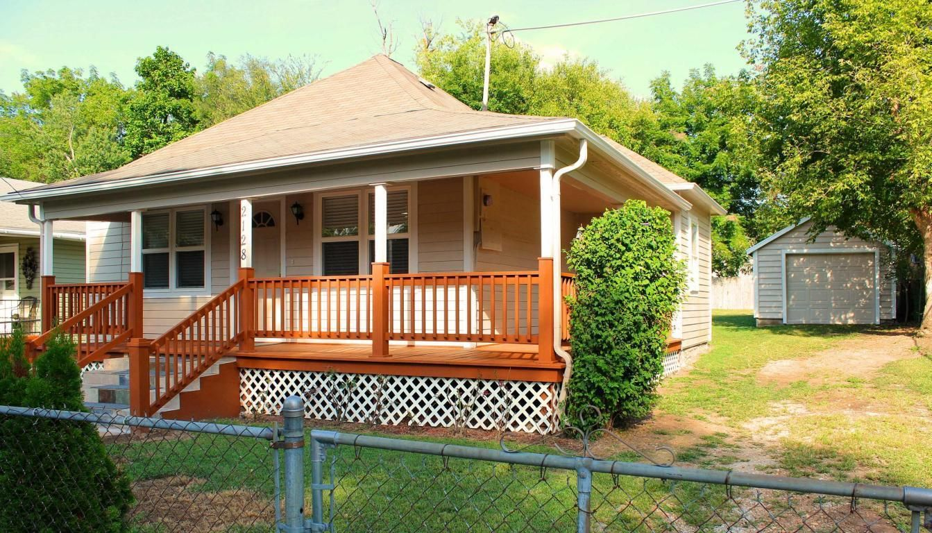 From The Moment You Pull In You Will Fall In Love With This Awesome 2 Bedroom 1 Bath Renovated Home With Wrap Around Porch Real Estate Wrap Around Porch Renovations In This Moment