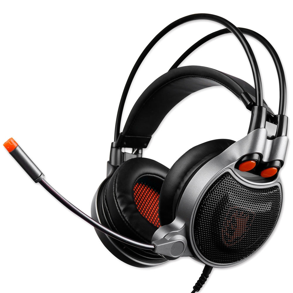 64 52 Buy Now Http Alirdv Worldwells Pw Go Php T 32763121223 2016 Hot Sale Fashion Sades Sa929 3 5mm Ster Computer Headsets Headset Computer Headphones