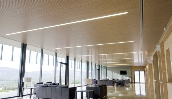 Pin By Coreshine On Led Linear Lighting Solutions Recessed