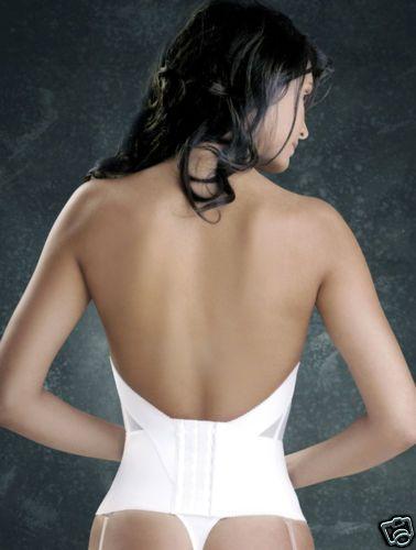 shapewear für rückenfreies kleid