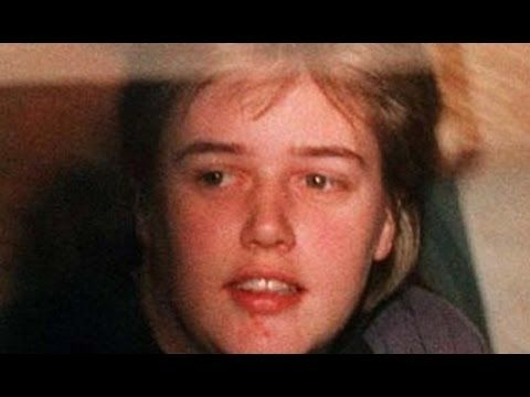Beverly allitt female child serial killer shocking crime for Most famous child murders