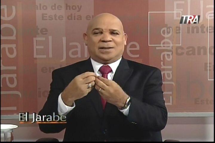 Este Día en Los Medios Zapete comenta sobre el caso de Súper Tucanos, las revelaciones de Embraer y casos de corrupción que Danilo…