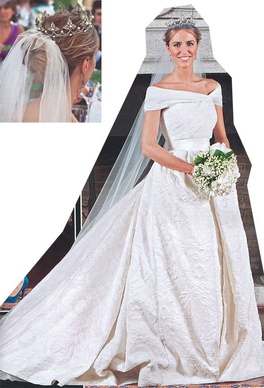laura vecino | special occasions in 2019 | boda, vestidos de novia