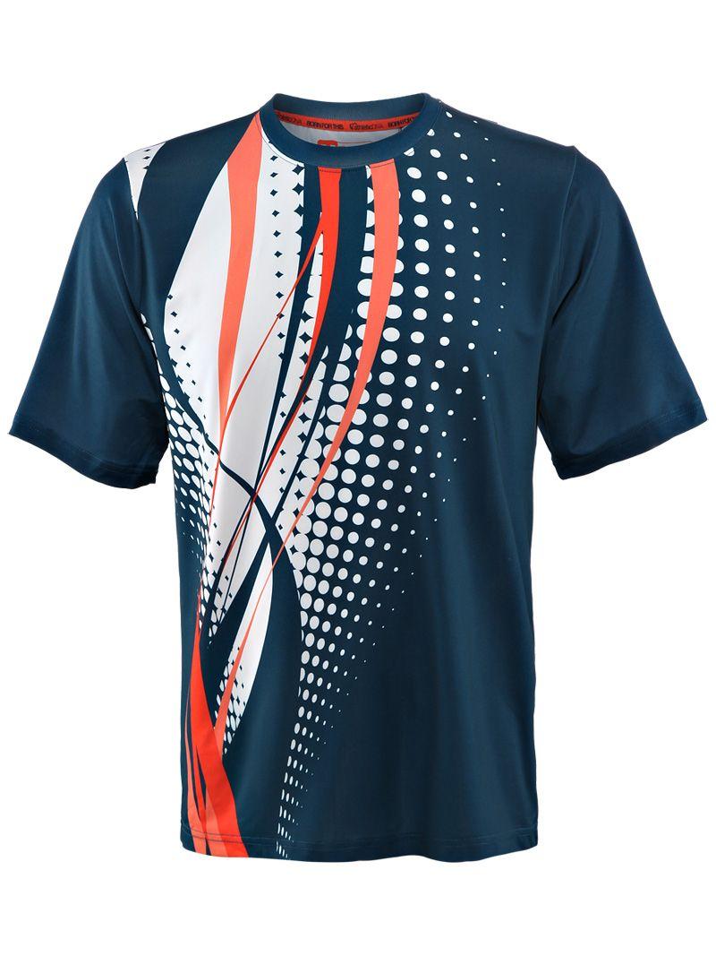 Athletic DNA Men s Fall Spiral Crew  45 Diseño Deportivo c692d16e7ac