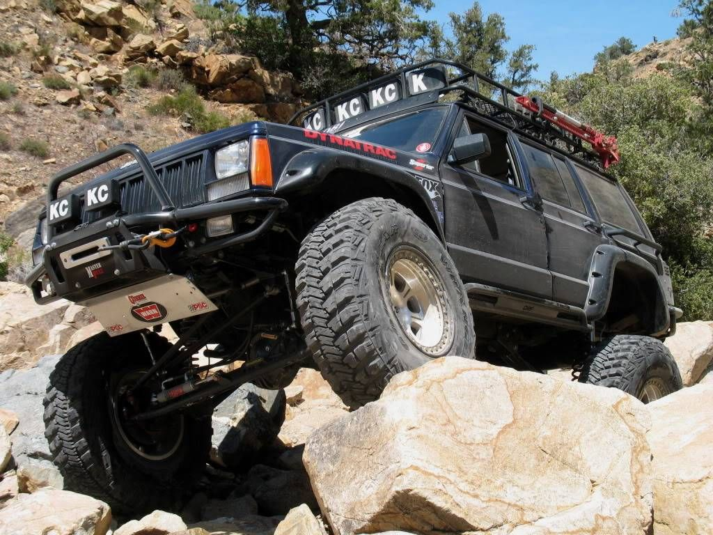 Check out this 1996 Jeep Cherokee for ThrowbackThursday