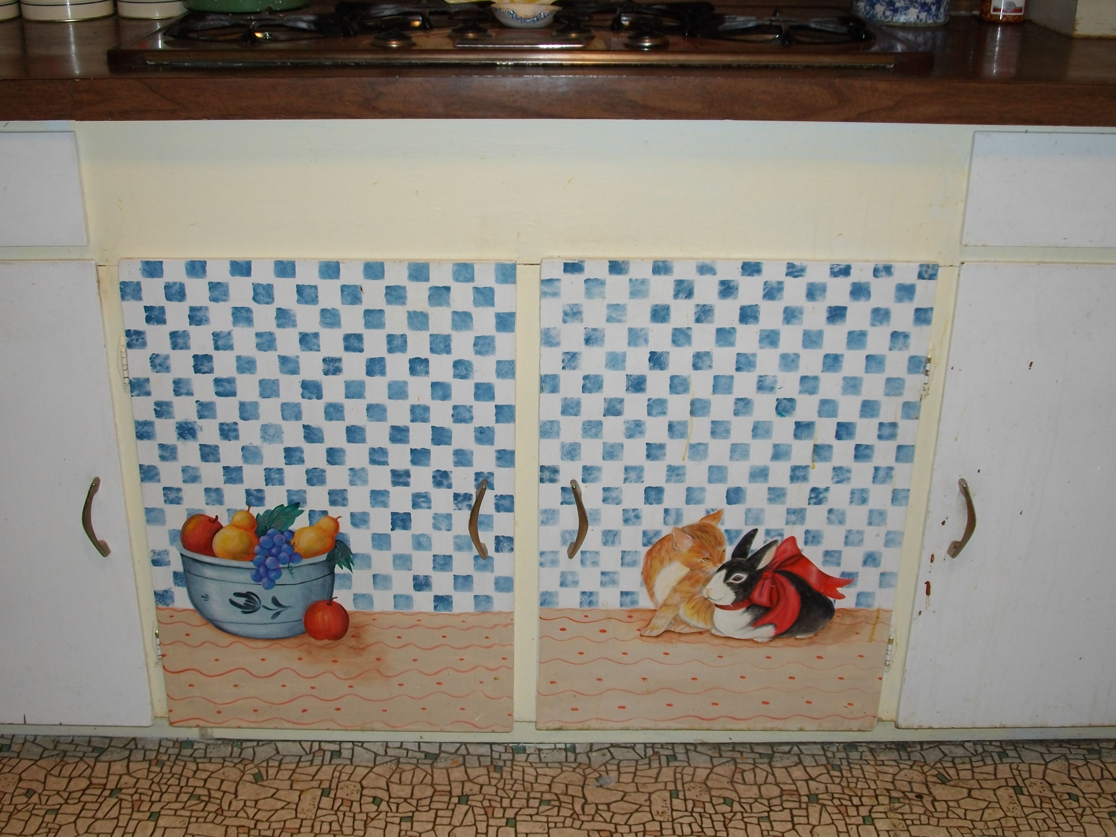 my kitchen cabinets   Kitchen cabinets, Kitchen, Printed ...