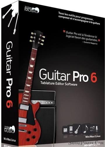 guitar pro 6 keygen pirate bay