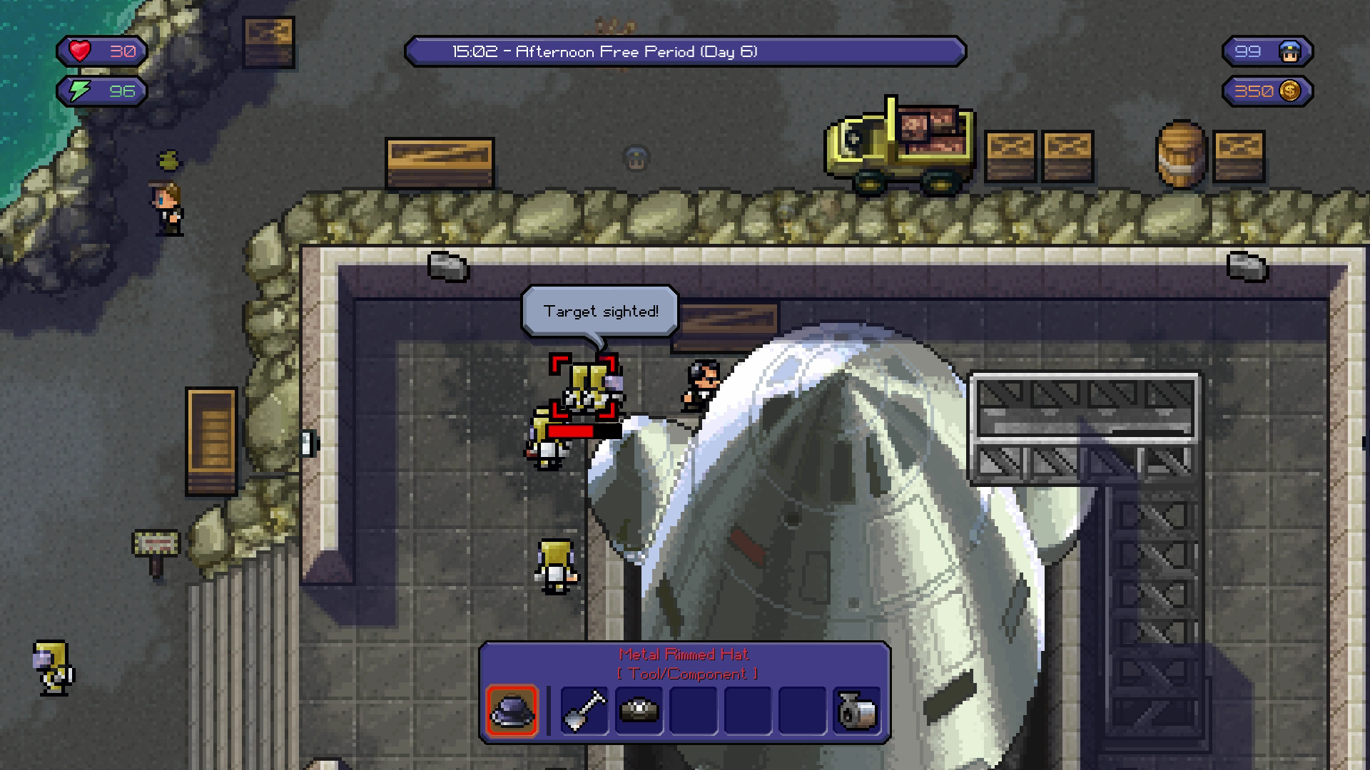 Team17 And Mouldy Toof Are Expanding The Escapists World