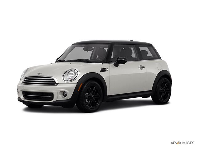 Love the Mini Cooper! Such a  FUN car!!!