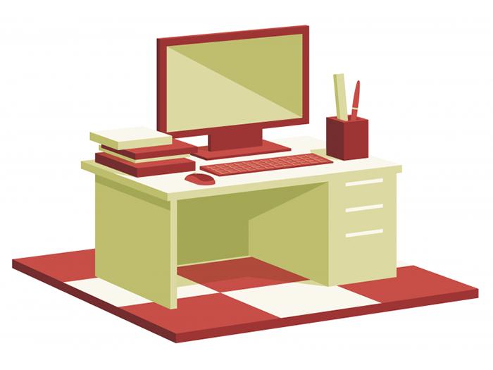 Illustratorチュートリアル 遠近グリッドの使い方 パソコンスクール カルチャーアカデミア イラレ チュートリアル デザイン 勉強