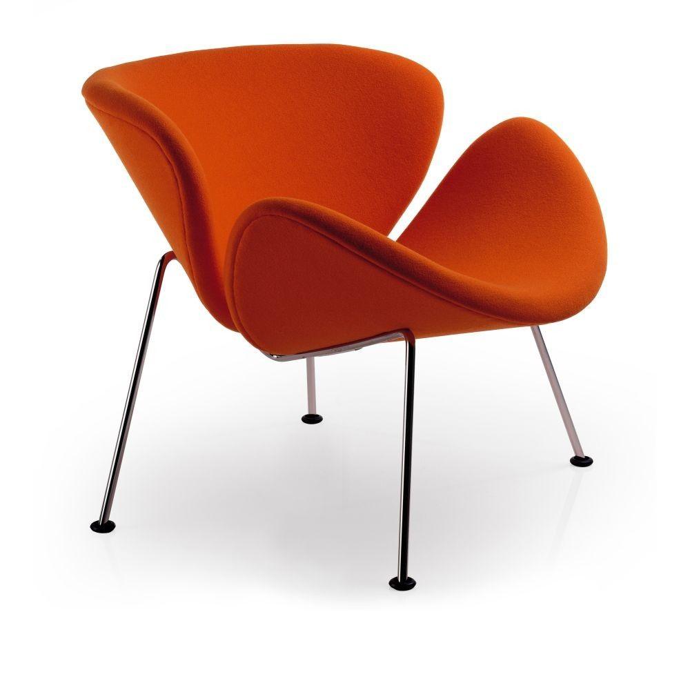 Artifort Fauteuil Orange Slice | Weyts Interieuradviseurs