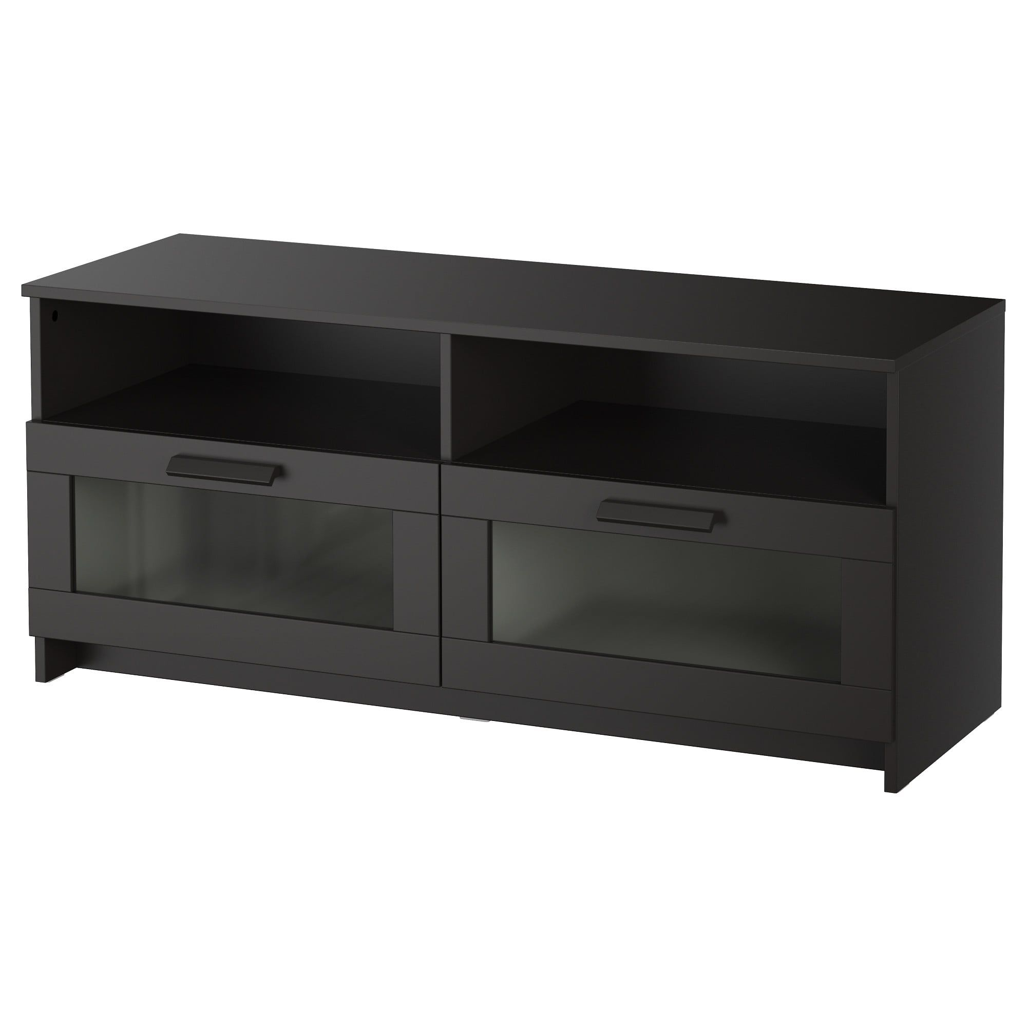 Brimnes Tv Bench Black Official Website Ikea Ikea Tv Ikea Tv Stand Brimnes