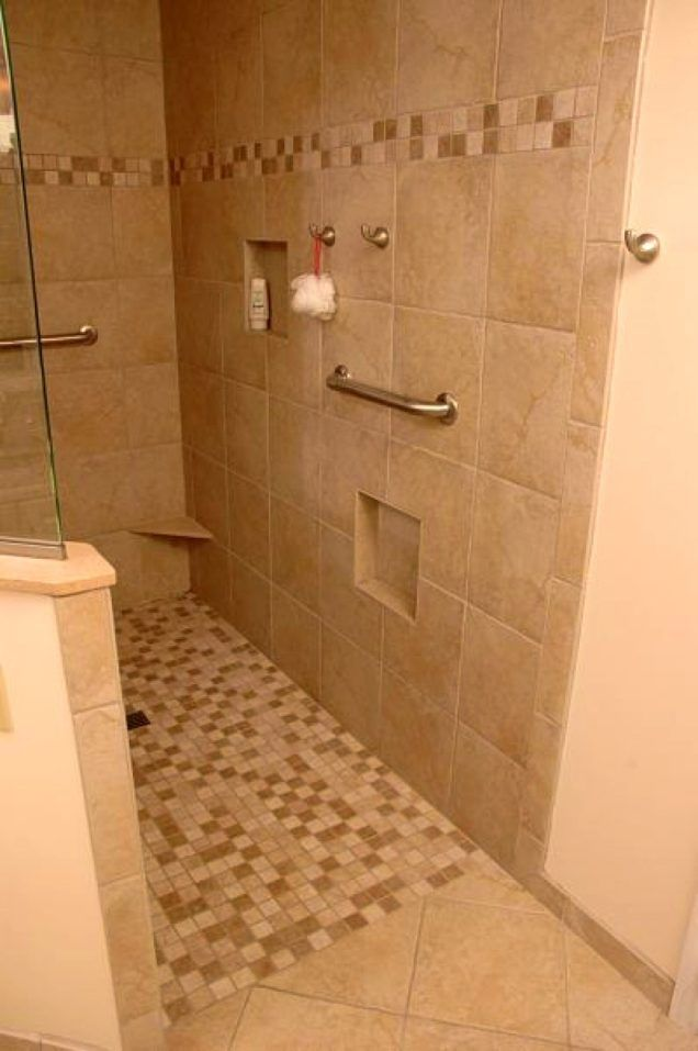 walk in shower ideas for small bathrooms - Shower Baths Walk In Bath ...