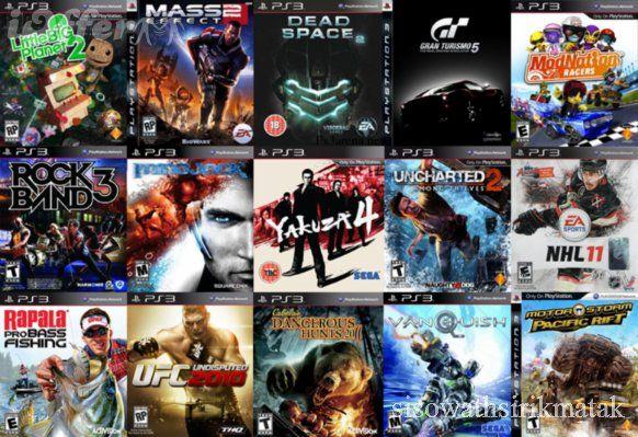 Ps3 Games Cfw - littlelt4n
