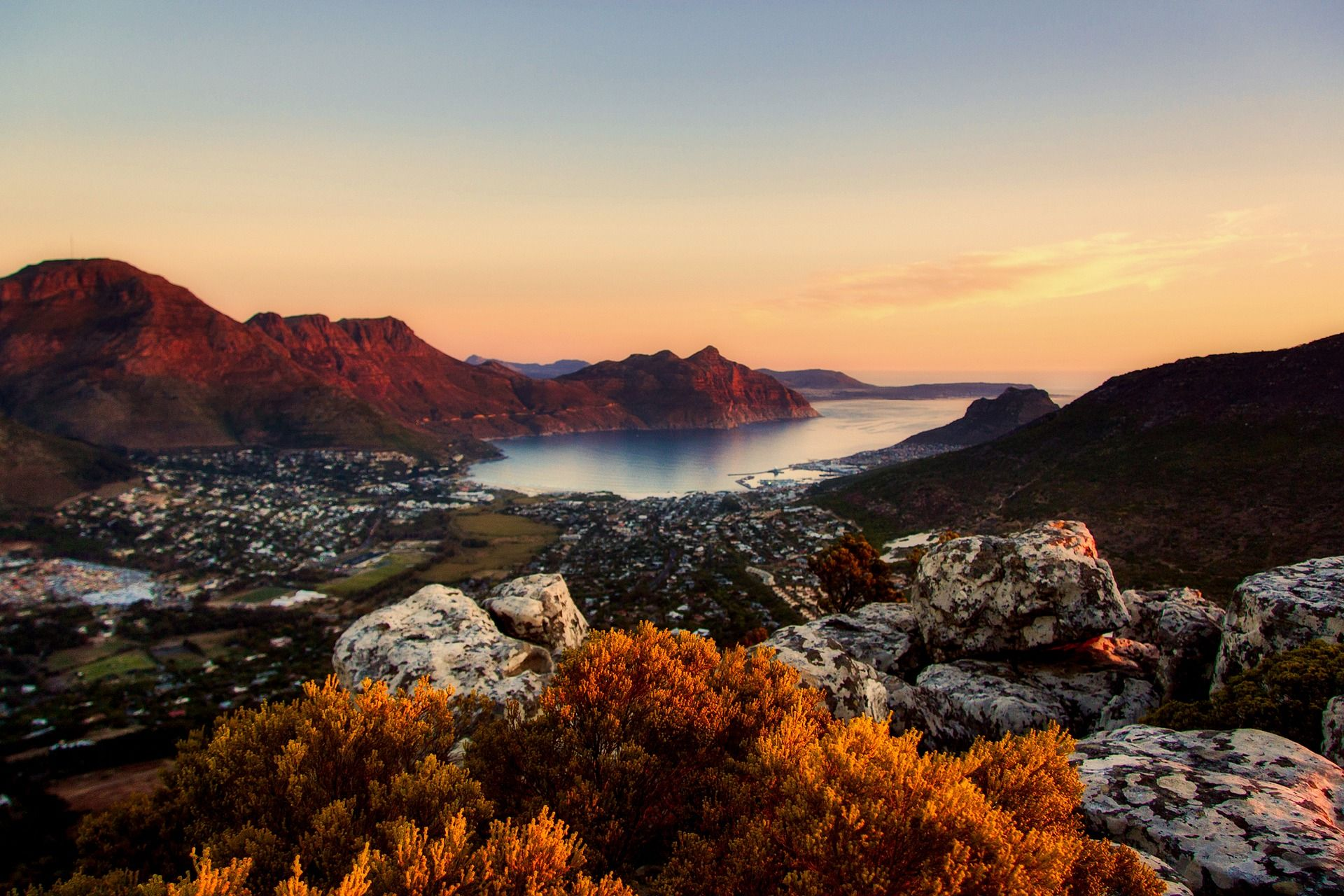 Four of South Africa's Most Scenic Road Trips | South ...