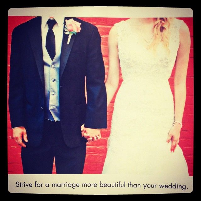 """""""Strive for a marriage more beautiful than your wedding,"""" #quotes #quote #wedding #bride #groom #marriage #married #diycalendar #custom #shutterfly #march #inspire #indanielleshead #weddingdress #engaged #dress #tuxedo"""