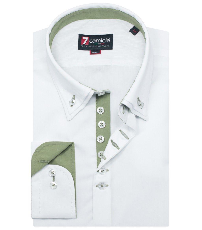 Shirt Donatello White