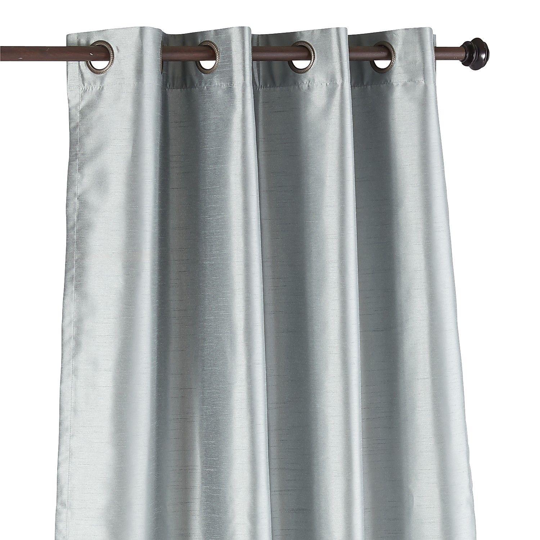 """Hamilton Curtain - Slate Blue 96"""""""