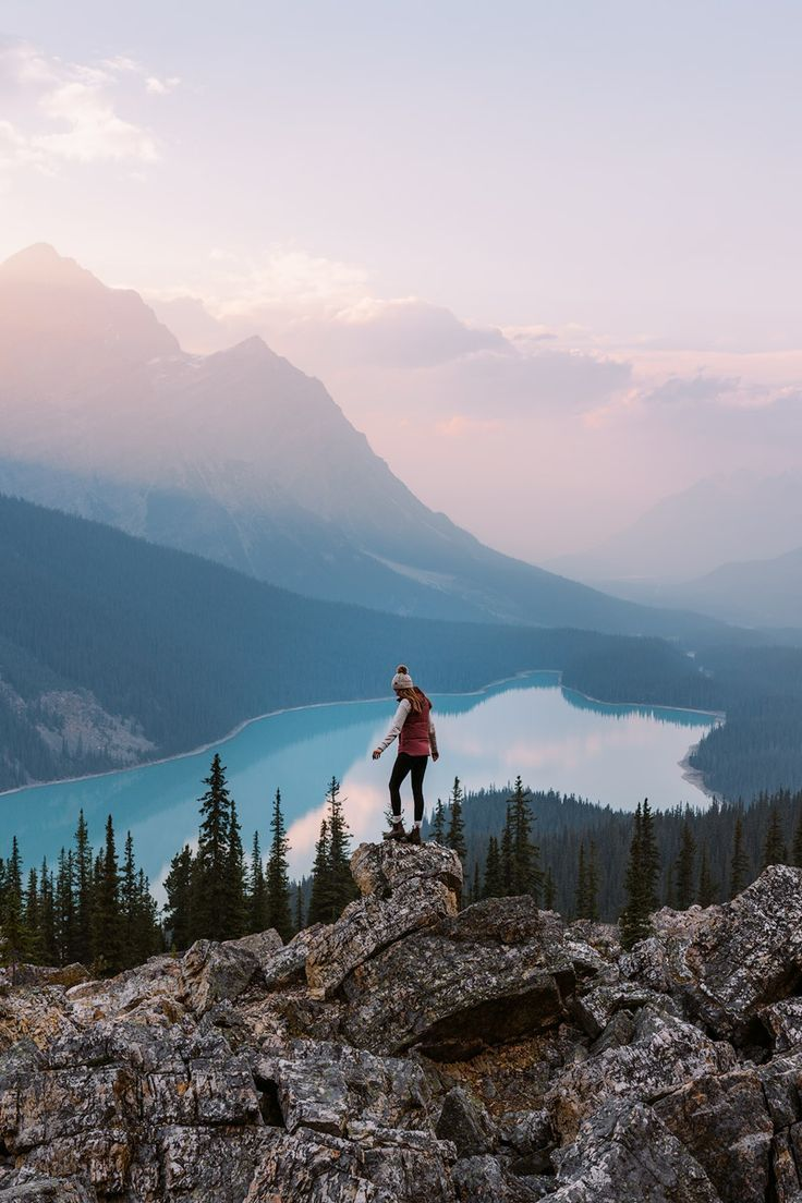 Best Backpacking Trips In British Columbia: Top 6 Must-See Canadian Rockies Lakes