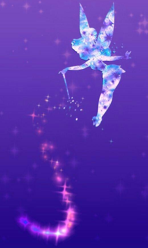Tink Made By Me Disney Phone Wallpaper Disney Wallpaper Disney Background