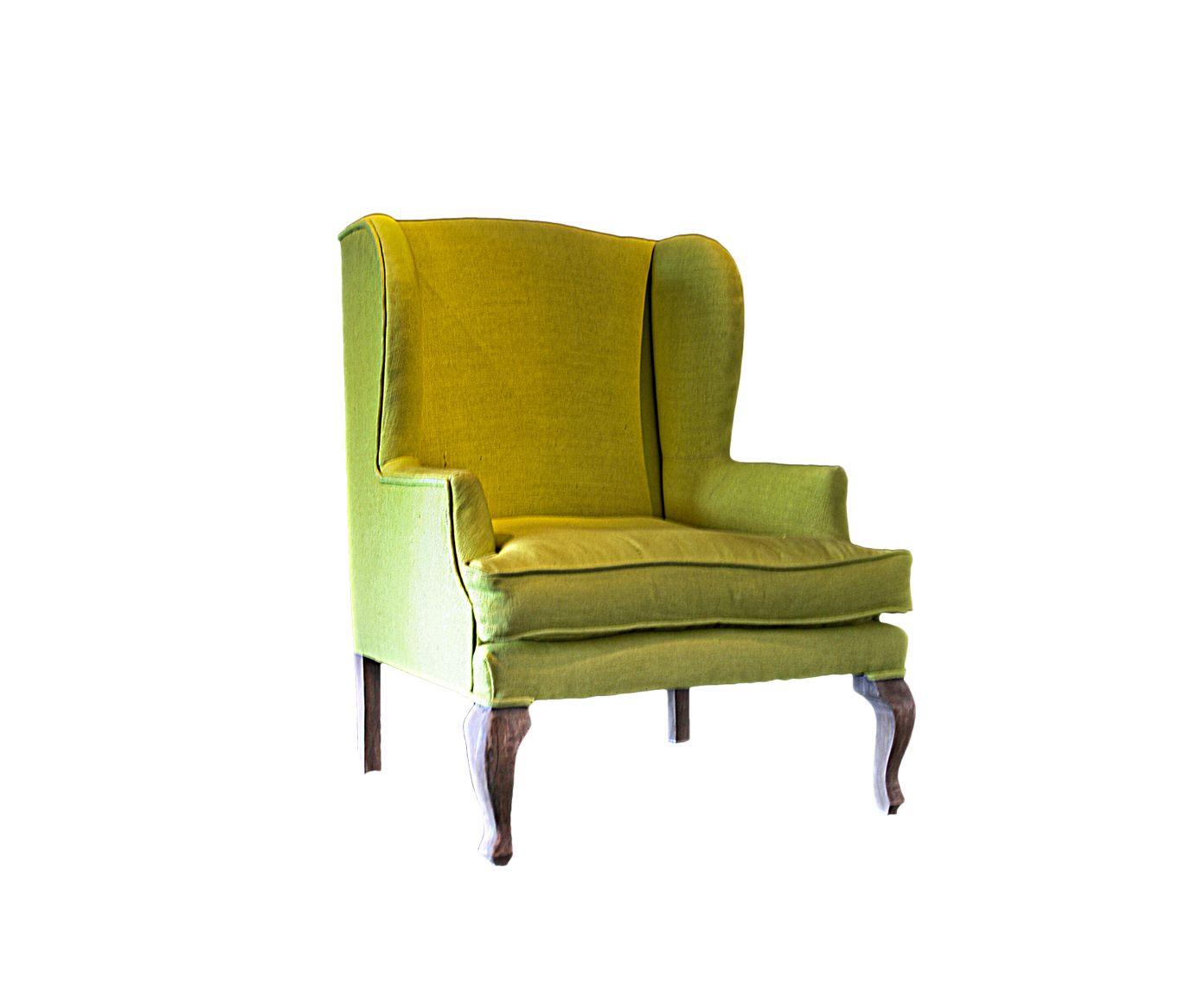 a kings chair