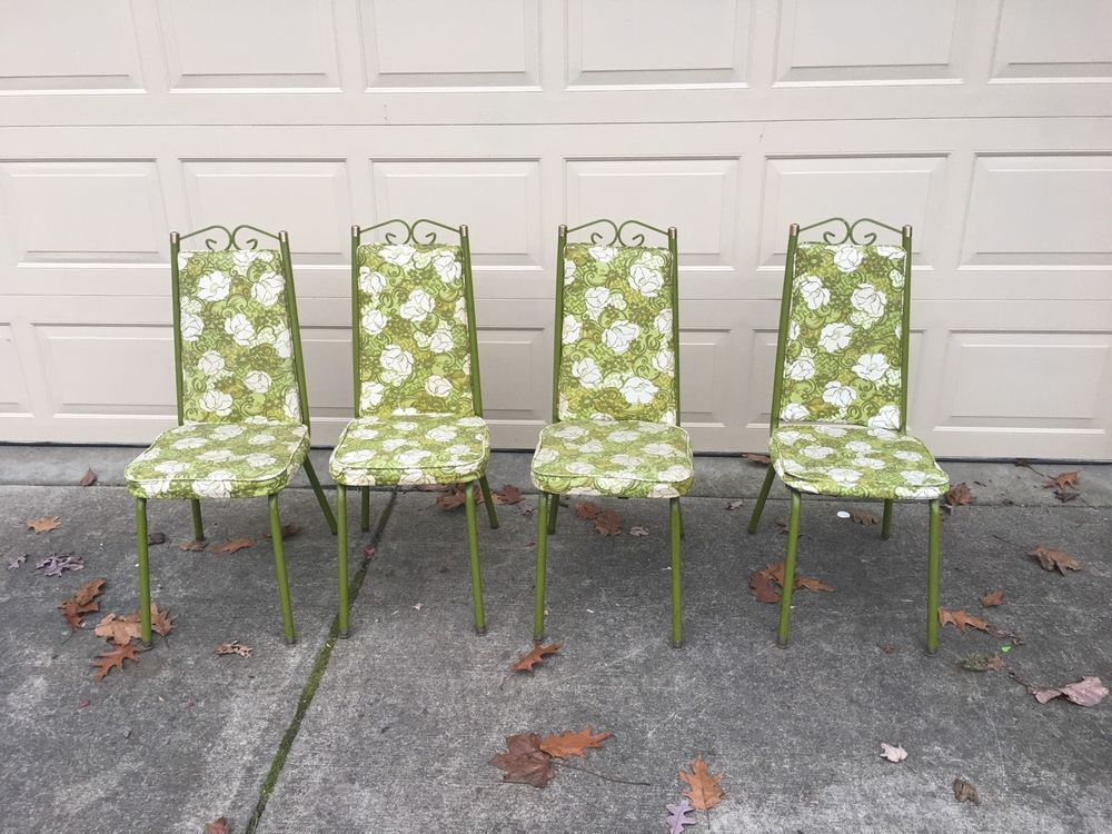 Vine Mid Century Kitchen Chairs Douglas Furniture Chair Pany