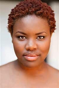 Hair Color For Darkskinned Women Dark Skin Women Dark Skin Short Hair Styles