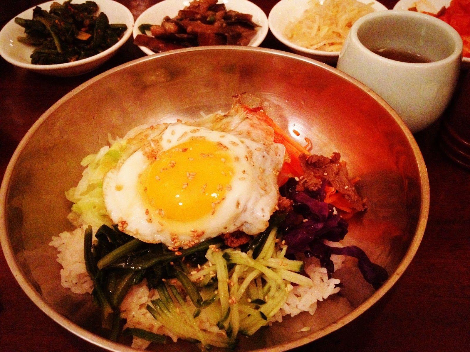 To Hyang Korean Restaurant, Inner Richmond, San Francisco