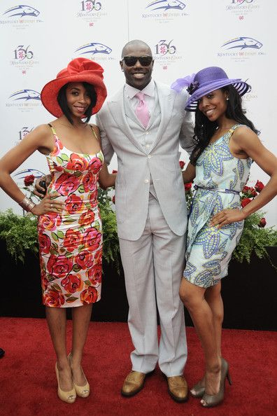 What to wear to The Kentucky Derby® 2019