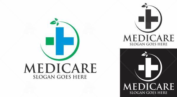 Medicare Logo Medicare Logo Medicare Logo Graphic