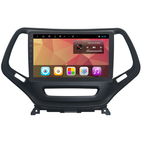 10 1 Android Car Multimedia Stereo Radio Audio Dvd Gps Navigation