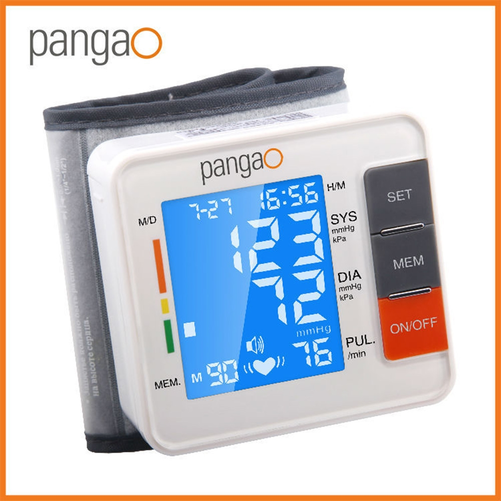 49.44$  Watch here - CE FDA Automatic Wrist Digital Blood Pressure Monitor Tonometer Meter for Measuring And Pulse Rate Machine For Health Care  #buyonlinewebsite