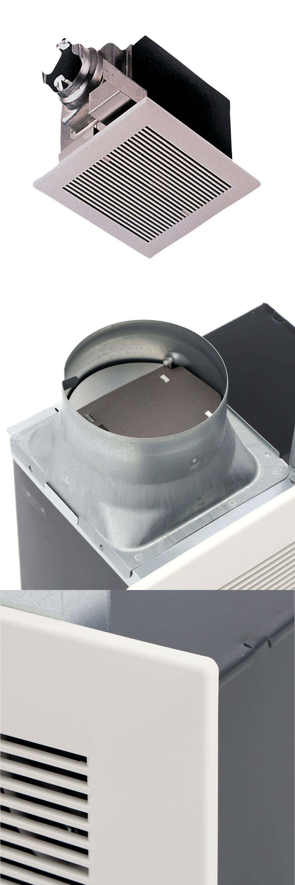 Other Home Heating and Cooling Panasonic Whisperceiling 290