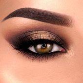 50 Conceptos más populares de Tutoriales de maquillaje Smoke Eye 50 Maquillaje de ojos Smoke Eye …