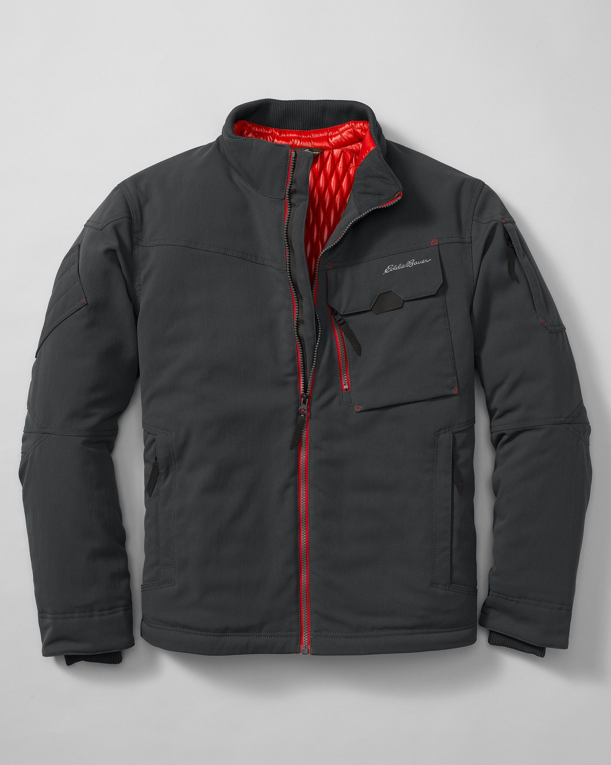 online store 8249c f325d Mountain Ops Jacket | First Ascent - MUST. HAVE. THIS ...