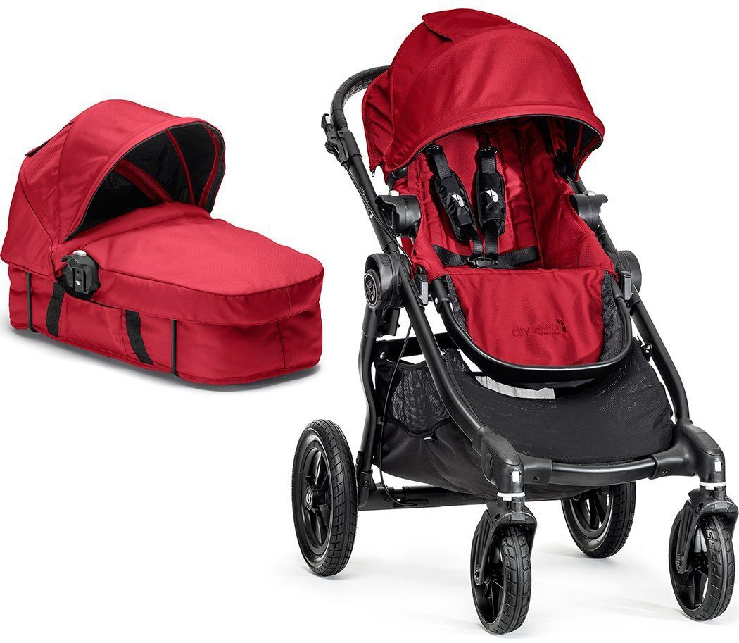 Baby Jogger City Select With Kit Baby jogger