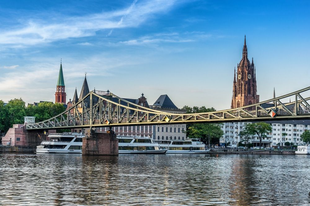 25 Best Things To Do In Frankfurt Germany Frankfurt Germany