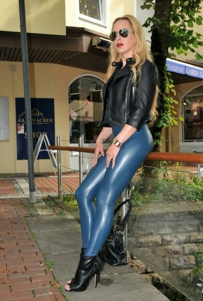 Blonde German Mature Amateur
