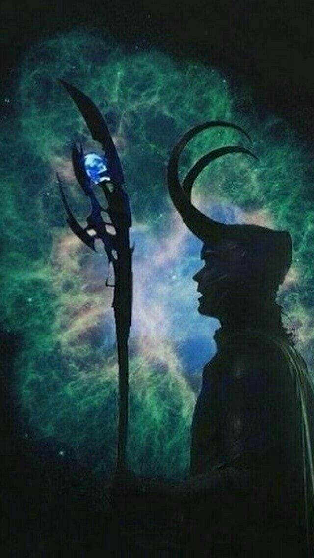 Get Loki'd