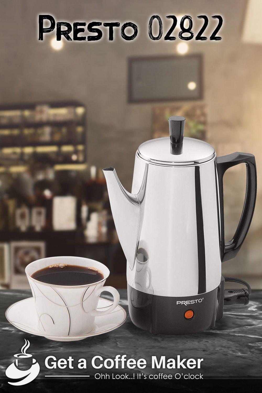 Top 10 Coffee Percolators June 2020 Reviews Buyers Guide In 2020 Percolator Coffee Maker Percolator Coffee Coffee Flavor