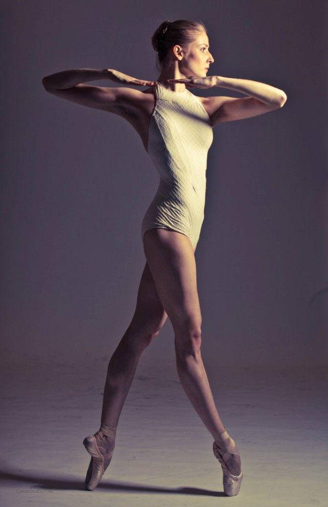 Olga Esina, Wiener StaatsBallet (Vienna State Ballet - ballet dancer resume