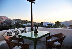 Villa Scallop (Aegean Sea Villas) - Seaside Villa - Astypalaia #aegeansea Villa Scallop (Aegean Sea Villas) - Seaside Villa - Astypalaia #aegeansea